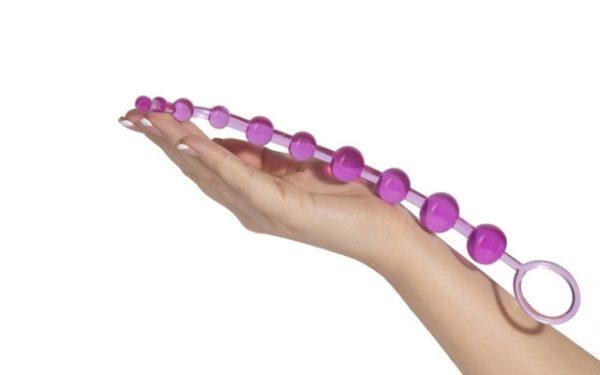 Sassy Anal Beads High Quality