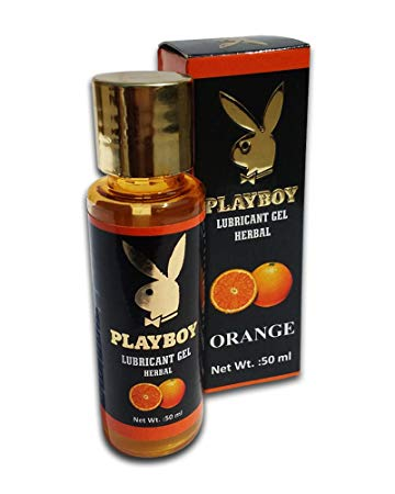 Playboy Herbal Lubricant