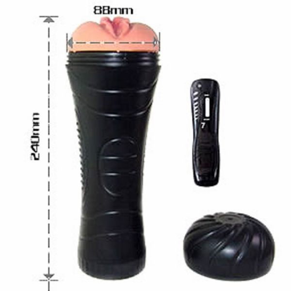Cheap Vibration Flashlight Vagina For Men|Adulttoys-India|Sex Toys For Men |Adulttoys|Sex Toys|Pocket Pussy India