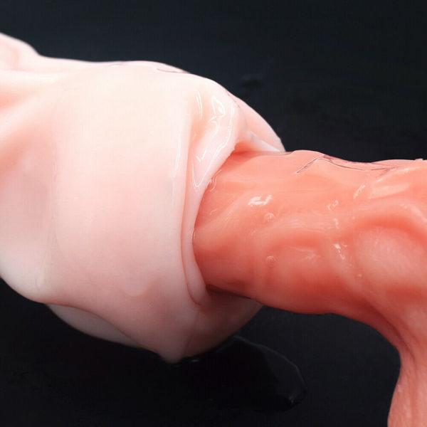 Mini Cup Silicone Sex Toys